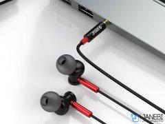 هندزفری با سیم اوریکو Orico SOUNDPLUS-RM2 Metal Headphones