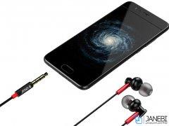 هدست اوریکو ORICO RM2 In-ear Metal Headphones