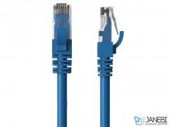 کابل شبکه اوریکو Orico CAT6 LAN Cable PUG-C6 1m