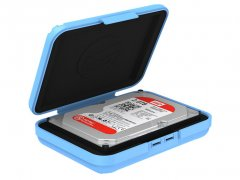 کیف هارد اینترنال اوریکو ORICO PHX35 3.5 inch Hard Drive Protective Case