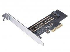کارت M.2 NVME به PCI-E اوریکو ORICO PSM2 M.2 NVME to PCI-E 3.0 X4 Expansion Card