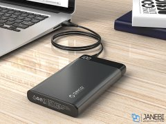 پاور بانک اوریکو Orico YC10 10000mAh Business Power Bank