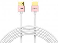 کابل اچ دی ام آی اوریکو ORICO HD205 HDMI to HDMI HD Cable 2m