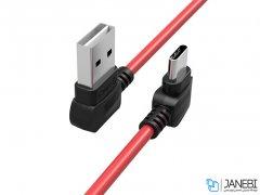 کابل شارژ تایپ سی اوریکو ORICO TCW Type-A to Type-C Cable 2m