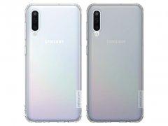 محافظ ژله ای نیلکین سامسونگ Nillkin TPU Case Samsung Galaxy A50