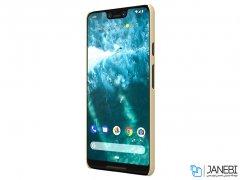 قاب محافظ نیلکین گوگل Nillkin Super Frosted Shield Google Pixel 3 XL