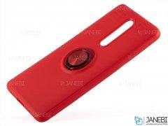قاب ژله ای حلقه دار شیائومی Becation Finger Ring Case Xiaomi Redmi K20/K20 Pro