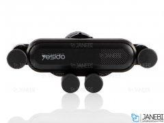 پایه نگهدارنده گوشی Yesido Car Holder C62