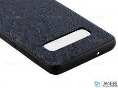 قاب محافظ سامسونگ Mokka Neo Classic Collection Nino Case Samsung Galaxy S10