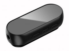 Baseus BA02 Bluetooth 3.5mm Audio Adapter گیرنده بلوتوثی موزیک بیسوس