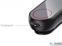 گیرنده بلوتوثی موزیک بیسوس Baseus BA02 Bluetooth 3.5mm Audio Adapter