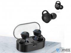 هندزفری بلوتوث دویا Deviea TWS Bluetooth Stereo Earphones