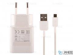کابل و شارژر اصلی گوشی هواوی Huawei Tab 2A Charger HW-050200E01