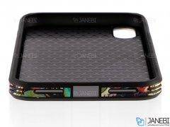 قاب محافظ آیفون طرح فضا Apple iPhone XS Max Space Case