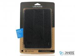 کیف چرمی یوسامز آیپد Usams Jane Case Apple iPad Air