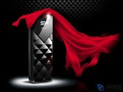 فلش مموری سیلیکون پاور Silicon Power Ultima U03 Flash Memory 64GB