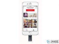 فلش مموری دوسر سندیسک Sandisk iXpand Flash Drive 16GB