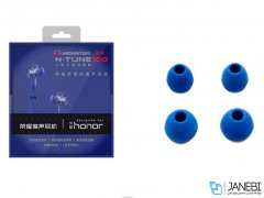 هندزفری با سیم هواوی Huawei Honor Monster N-Tune 100 Earphone