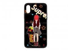 قاب محافظ آیفون طرح سوپریم Apple iPhone X/XS Supreme Case