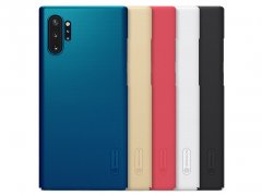 قاب محافظ نیلکین سامسونگ Nillkin Frosted Shield Case Samsung Galaxy Note 10 Plus