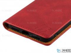 کیف محافظ هوانمین آیفون Huanmin Magnetic Wallet iPhone XS Max