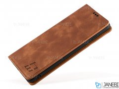 کیف محافظ هوانمین آیفون Huanmin Magnetic Wallet iPhone X/XS