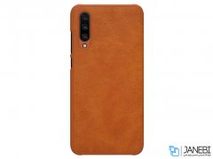 کیف چرمی نیلکین شیائومی Nillkin Qin Leather Case Xiaomi Mi CC9 - Mi 9 Lite