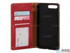 کیف محافظ هوانمین آیفون Huanmin Magnetic Wallet iPhone 7 Plus/ 8 Plus