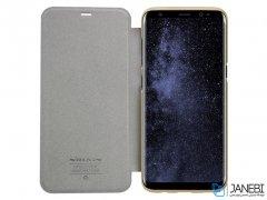 کیف نیلکین سامسونگ Nillkin Sparkle Case Samsung Galaxy S8 Plus
