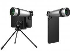 لنز تلسکوپی گوشی موبایل لی کیو آی با سه پایه Lieqi LQ-181 Telescope Mobile Camera Lens with Tripod