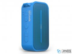 اسپیکر بی سیم پرومیت Promate Rustic-2 Wireless Speaker