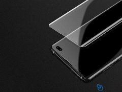محافظ صفحه یو وی لیتو سامسونگ Lito UV Glass Samsung Galaxy S10 Plus