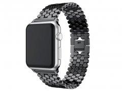 بند فلزی اپل واچ Apple Watch Circle Pattern Metal Band 42/44mm