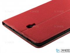 استند کاور تبلت سامسونگ Lishen Stand Cover Samsung Galaxy Tab A 10.5