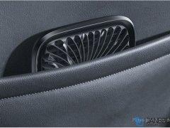 پنکه رومیزی و داخل خودرو بیسوس Baseus Car USB Fan