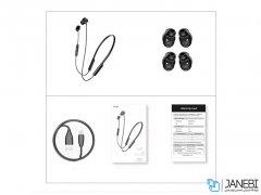 هدفون بلوتوث بیسوس Baseus Encok Bluetooth Earphone S12