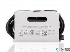 کابل تایپ سی اصلی سامسونگ Samsung EP-DG977 Type-C Cable 1m