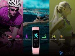 ساعت هوشمند هواوی Huawei Honor Band 4