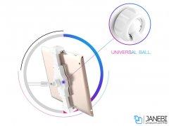 پایه نگهدارنده گوشی و تبلت Yesido Phone And Tablet Holder C37