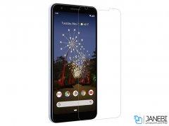 محافظ صفحه نمایش شیشه ای نیلکین گوگل Nillkin H+ Pro Glass Google Pixel 3a XL
