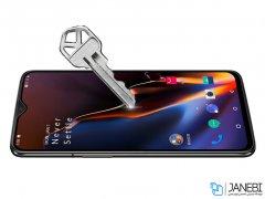 محافظ صفحه نمایش شیشه ای نیلکین آیفون Nillkin XD CP+ Max Glass OnePlus 6T