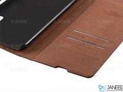 کیف طرح چرم سامسونگ Ilevei Case Samsung Galaxy A70/A70s