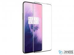 محافظ صفحه نمایش شیشه ای نیلکین وان پلاس Nillkin 3D DS+MAX Glass OnePlus 7 Pro