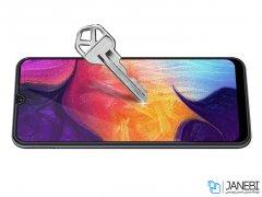 محافظ صفحه نمایش شیشه ای نیلکین سامسونگ Nillkin Amazing CP+ Pro Glass Samsung Galaxy A20/A30/A50/M30