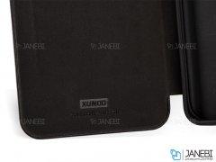 کیف چرمی آیفون Xundd Saina Series Apple iphone X/XS