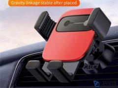 پایه نگهدارنده گوشی بیسوس Baseus Cube Gravity Holder