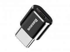 مبدل تایپ سی به میکرو یو اس بی بیسوس Baseus Type-C to Micro USB Adapter