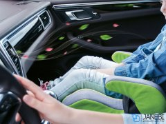 خوشبوکننده هوای خودرو بیسوس Baseus Car Holder Air Freshener