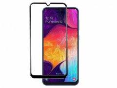 محافظ صفحه نمایش شیشه ای تمام صفحه سامسونگ D+ Full Glass Samsung Galaxy A50