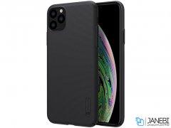 قاب محافظ نیلکین آیفون Nillkin Frosted Shield Case Apple iPhone 11 Pro